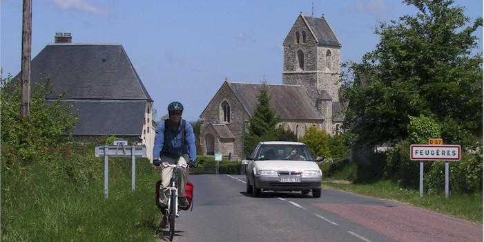 WorldCycleWays  Brittany and Normandy France 83ec2ffc4